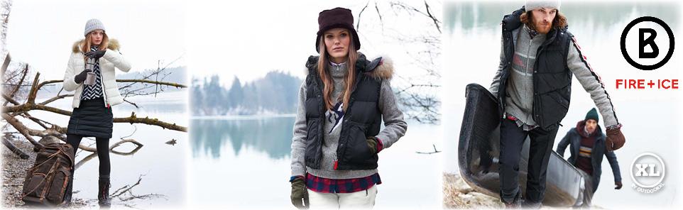 Bogner kaufen bei OutdoorXL Online Shop Deutschland - OutdoorXL.de
