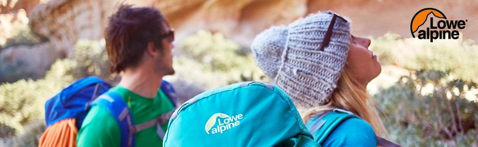 Lowe Alpine kaufen bei OutdoorXL Online Deutschland - OutdoorXL.de