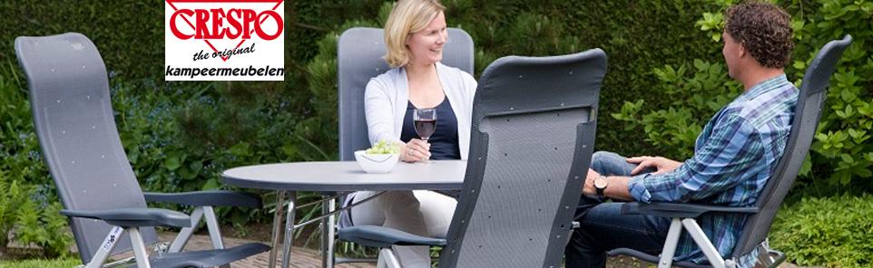 Crespo kaufen bei OutdoorXL Online Shop Deutschland - OutdoorXL.de
