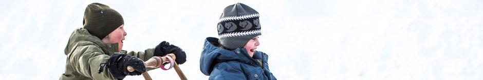 Snowboards Kinder