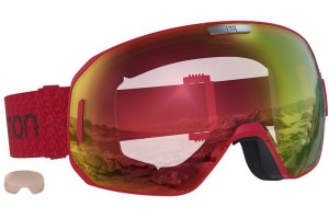 Matador - (Lens: All Weather Red)-swatch