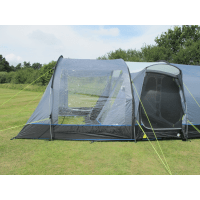 Kampa Oxwich 5 Front Canopy